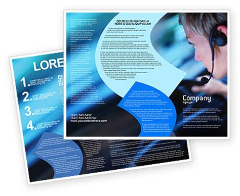 Driving Safety Free Powerpoint Template Backgrounds 01967 Poweredtemplate Com Safety Brochure Template Free