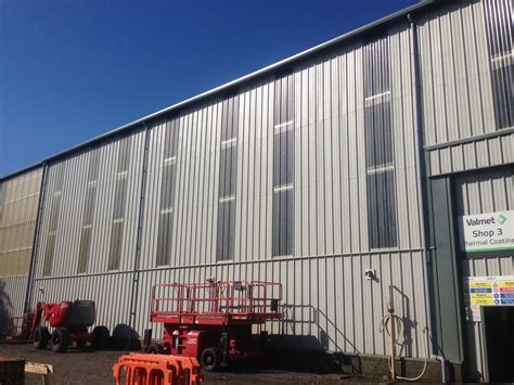 roofing systems ltd grp roof lights sheets alltite metal roofing systems ltd