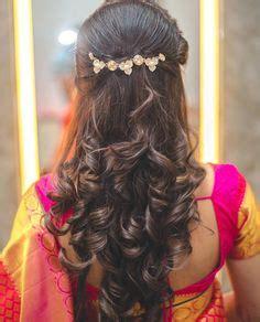 Indian Wedding Hair Bun Pin by Indian Wedding Hair Bun Search Hairstyles