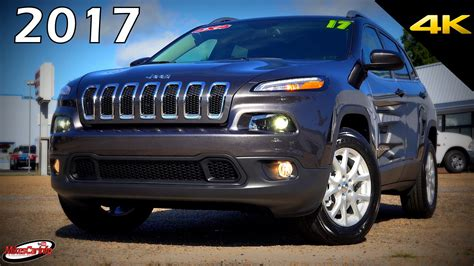 2017 jeep grand latitude 2017 jeep latitude 4wd ultimate in depth look