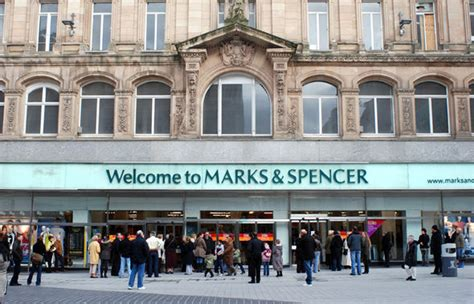 marks and spencer bank m s bank to launch mortgage range from early next year
