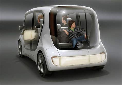 Light Cers by Wordlesstech Edag Light Car