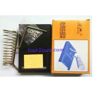 Promo Soldering Stand Evsteel Tempat Solder tempat solder stand solder ical store ical store