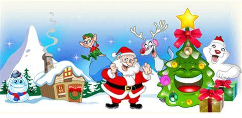 imagenes navideñas infantiles animaciones con pap 225 noel