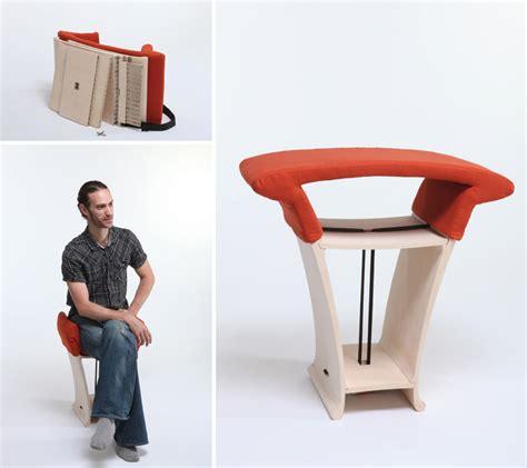 design competition furniture 2015 hox soft and folding furniture by asaf yogev design for