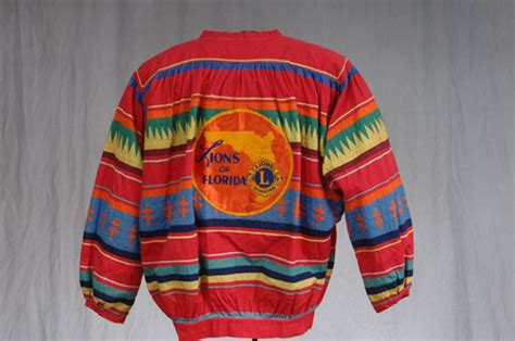 Seminole Patchwork Jacket - seminole of florida survival succcess