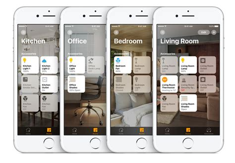 apple introduces new home automation app at wwdc ec mag