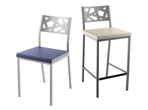 chaise table bébé chaises et tabourets de salle 224 manger cuisinella