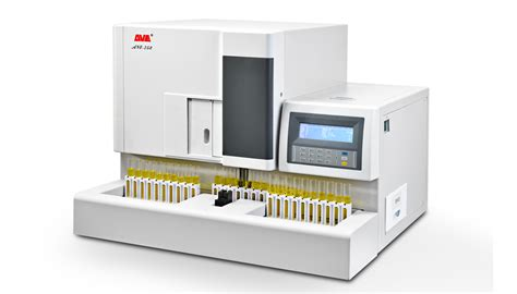 Quality Control Sample Resume by Fully Automated Urine Analyzer Ave Science Amp Technology