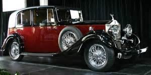Rolls Royce 1936 1936 Rolls Royce