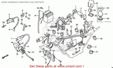honda hobbit wiring diagram honda passport wiring diagram