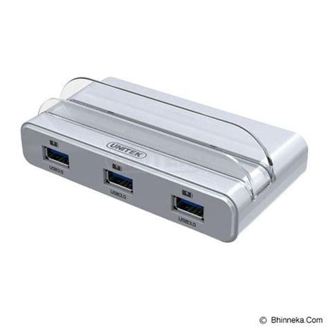 Jual Otg Charge jual unitek smart otg charging station with usb 3