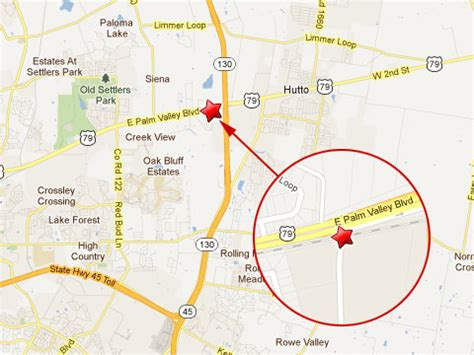 hutto texas map three injured in truck crash with amtrak in hutto tx truck lawyer news