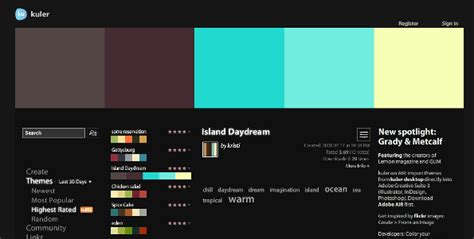 colour palette maker five amazing color palette generators readwrite