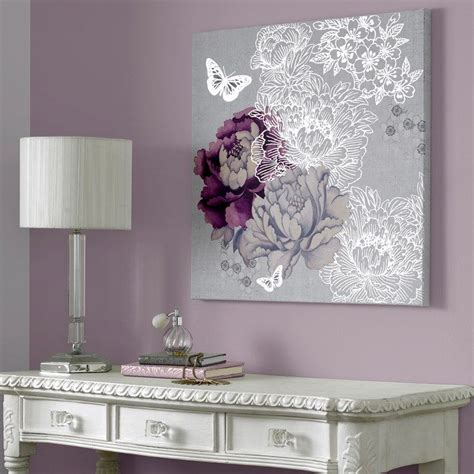 Pink Bedrooms For Adults by Best 25 Purple Canvas Art Ideas On Pinterest Purple