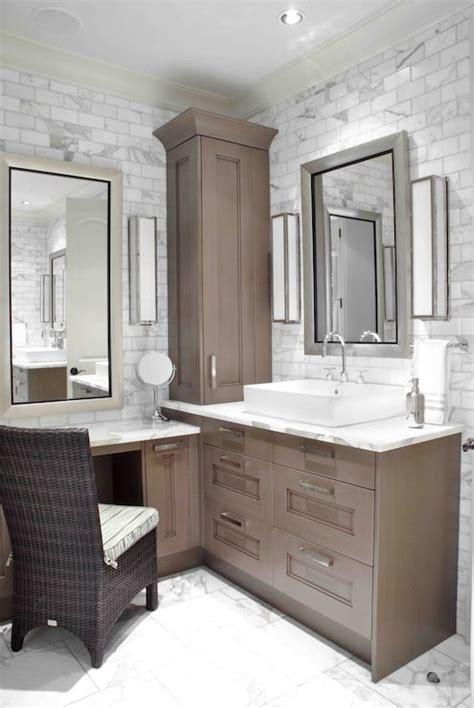 Design Your Own Bathroom Vanity by Vanities Ideas Glamorous Custom Built Bathroom Vanities