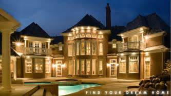Luxury Home Pictures Oakville Luxury Real Estate Oakville Waterfront Property
