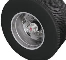 Trailer Tire Inflation System Hendrickson Tiremaax Prevent Tire Wear Tire
