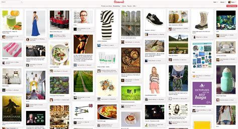 Www Pinterest Com | pinterest adds features as it looks to monetize 55 million