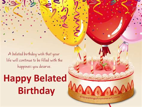 belated birthday wishes   boss segerioscom