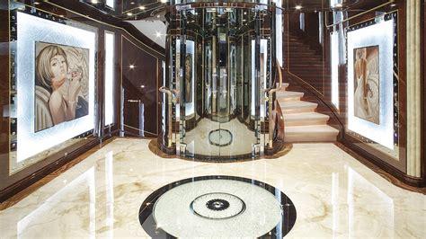 superyacht elevators   world boat
