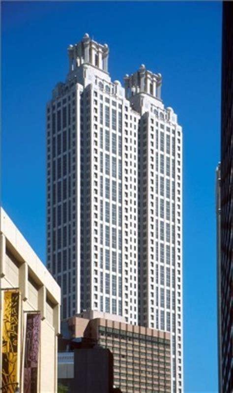 peachtree tower downtown atlanta ga