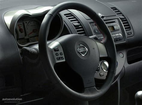 nissan note 2007 interior nissan note specs 2005 2006 2007 2008 autoevolution