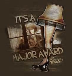 Leg L Major Award by It S A Major Award T Shirt Brown Retrofestive Ca