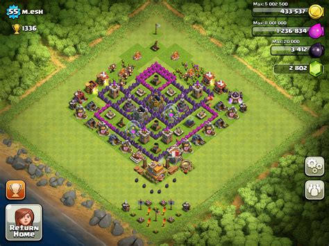 base for town hall 7 town hall 7 farming base driverlayer search engine