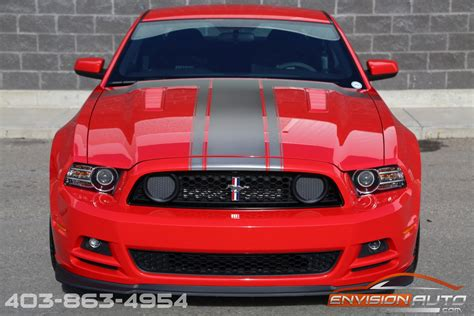 Auto Mustang Boss 302 by 2013 Ford Mustang Boss 302 Red Track Key Enabled