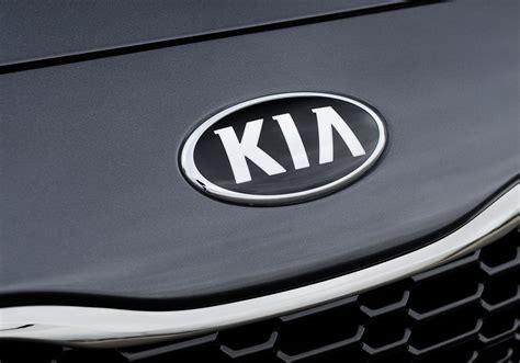 Kia New Emblem Kia Logo Kia Car Symbol Meaning And History Car Brand