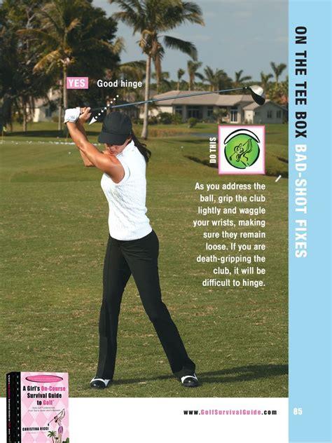 ladies golf swing tips 430 best ladies golf images on pinterest ladies golf