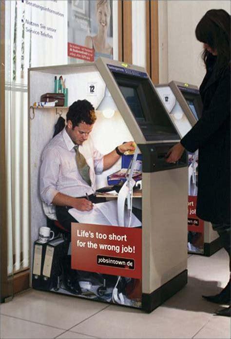 bank guerilla marketing august 2012 die quot rhein aktiv quot gruppe