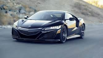 Acura Nsx Images Acura Nsx 2017 Uhd Wallpaper Hd Wallpapers Backgrounds