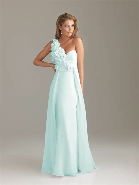 Dress Babyblues Set baby blue prom dresses flower baby blue prom