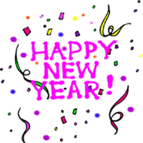 free new year clipart animated new year clip