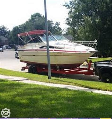 used boats for sale in houston texas boats - Sea Ray Boats Houston Texas