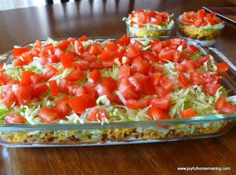 taco dinner ideas delicious dinner ideas joyful homemaking