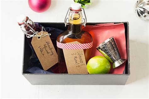 great diy gift sets for food lovers everyday good thinking 29 new diy gift sets vizitmir com