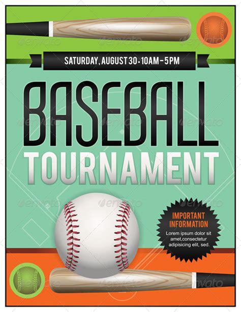 Flyer For Benefit Baseball Tournament 187 Dondrup Com Free Baseball Tournament Flyer Template