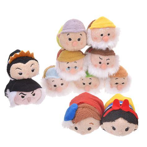 Snow White And The Dwarfs Tsum Tsum Vinyl Figure Original up snow white and the seven dwarfs tsum tsum box