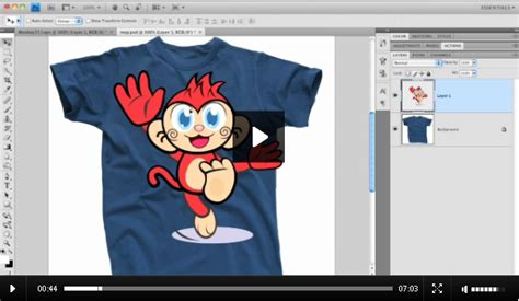 design a shirt with photoshop 40 epic t shirt design tutorials