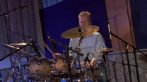 tutorial drum jazz jazz drum play along 1 drum lessons youtube