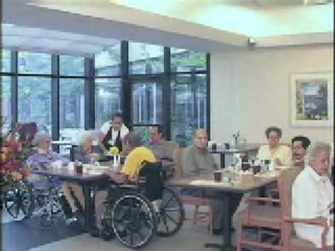 morningside house nursing home aging in america