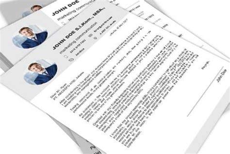 Contoh Cover Surat Lamaran Kerja by Contoh Cover Letter Jawatan Kerani Contoh Duri