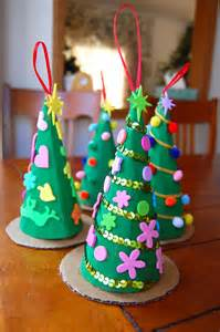 hacer 225 rbol de navidad de goma eva