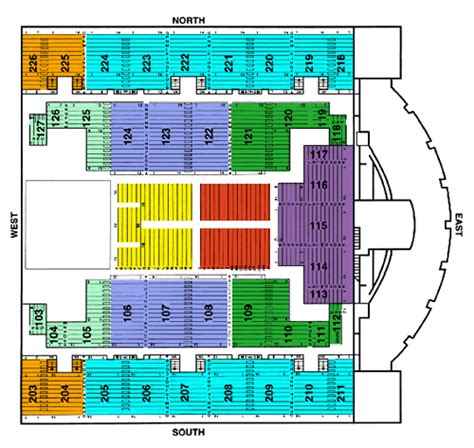 kravis center seating view kravis center seating chart pictures