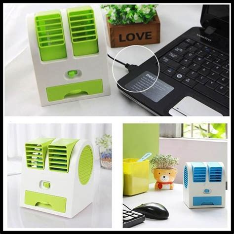 Kipas Angin Blower Ac jual ac kipas angin portable mini duduk fan