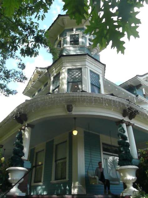 bed and breakfast portland or portland style journeylism nl