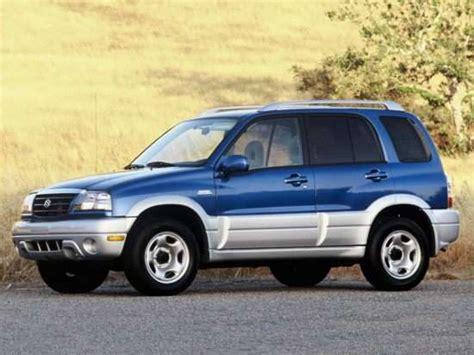 Suzuki Grand Vitara Xl7 Diesel Review 2005 Suzuki Grand Vitara Models Trims Information And